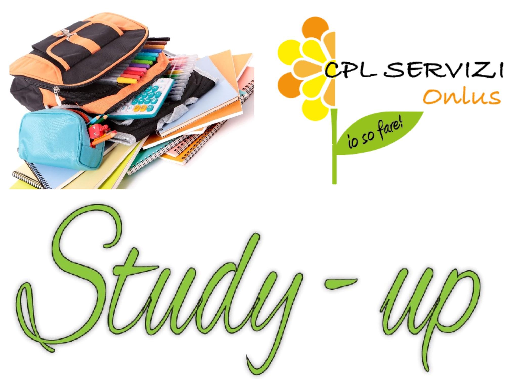DOPOSCUOLA STUDY UP!