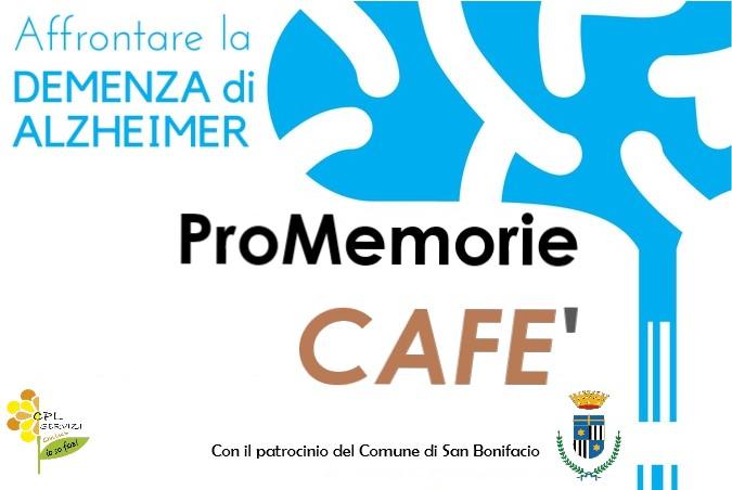 ProMemorie CAFE'